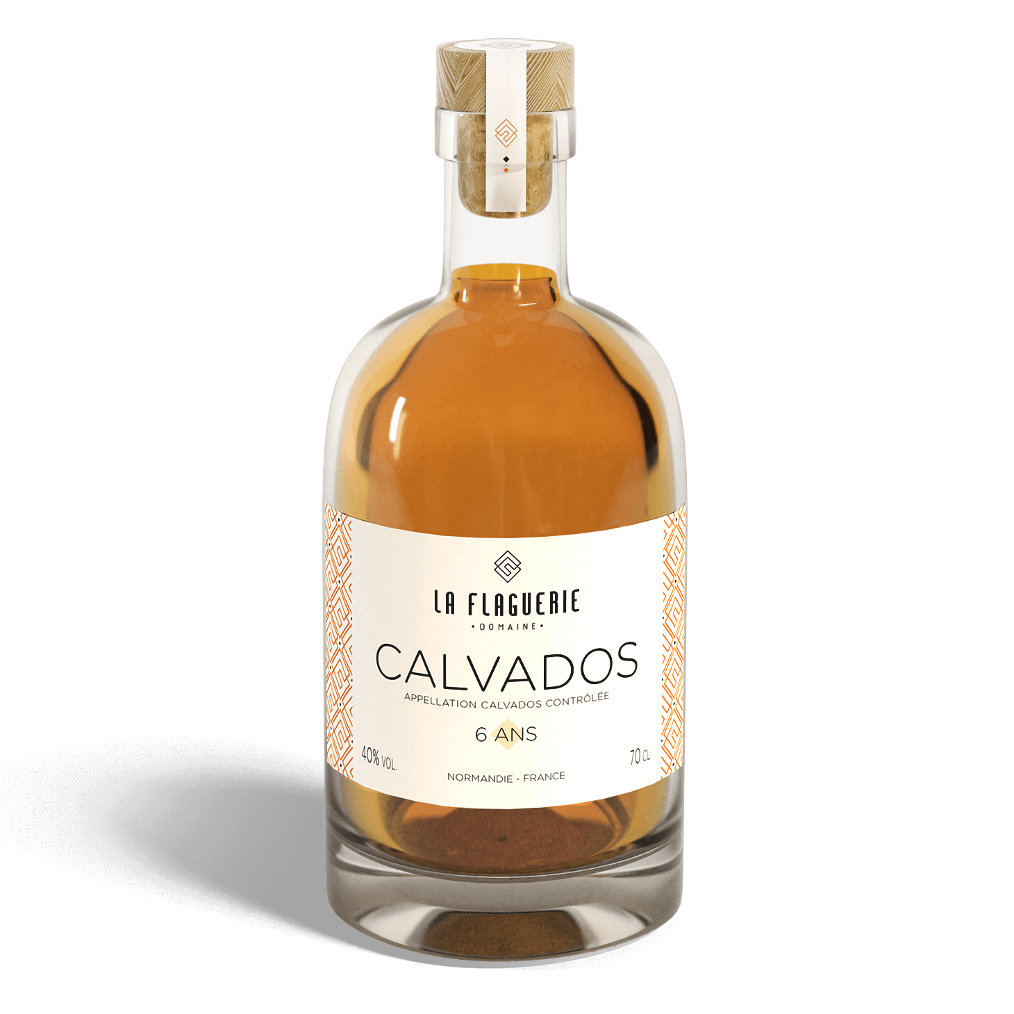 Calvados 6 years