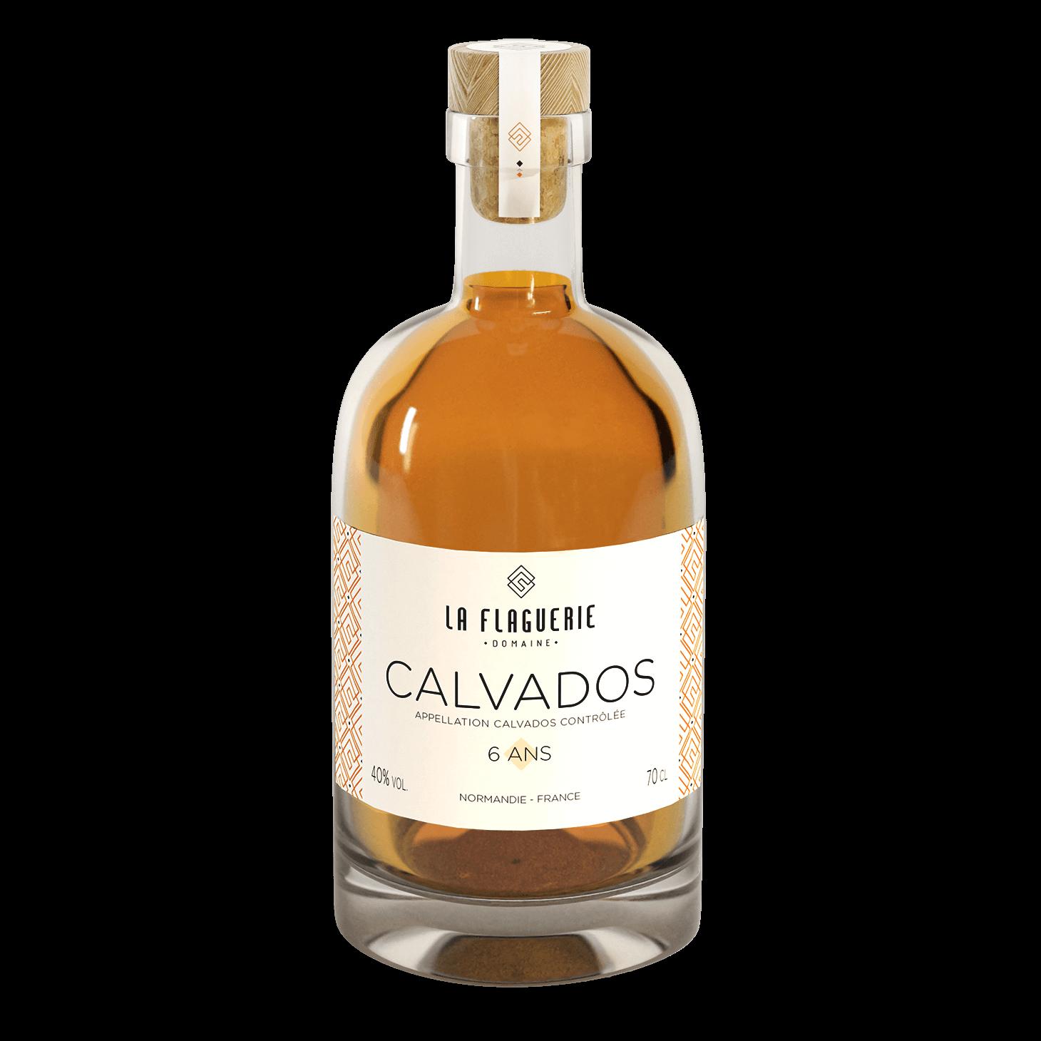 Calvados 6 years